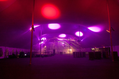 2012 Tent Party