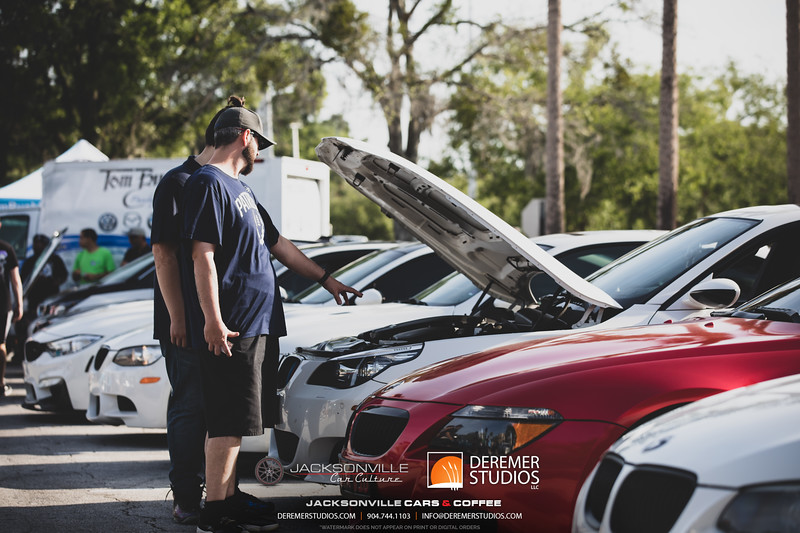 2019 05 Jacksonville Cars and Coffee 007A - Deremer Studios LLC