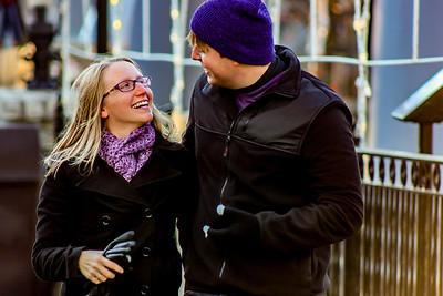 11/21/15 Sean and Bethany