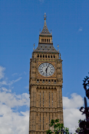 Quick trip to London: British Museum and Westminster