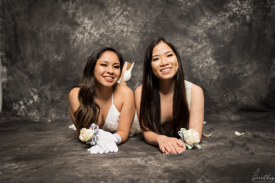 Big and Littles Photo Booth