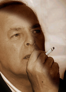 Den sidste cigaret