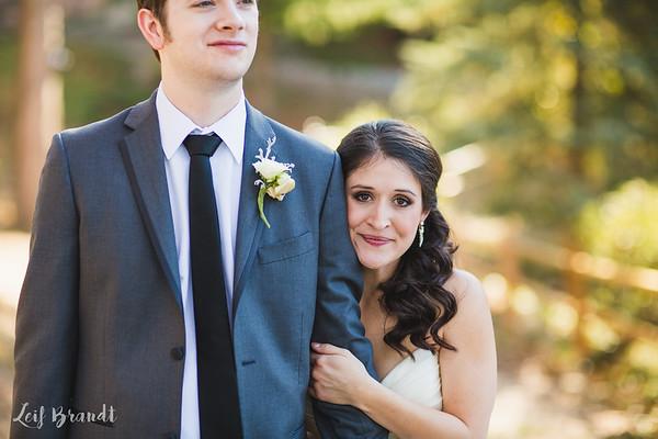 Alex & Lauren