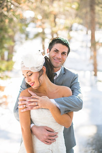 2012-12-22 Zach   Christina - Big Bear Wedding 037
