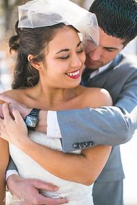 2012-12-22 Zach   Christina - Big Bear Wedding 027