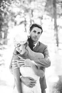 2012-12-22 Zach   Christina - Big Bear Wedding 035
