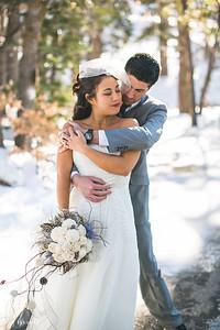 2012-12-22 Zach   Christina - Big Bear Wedding 025