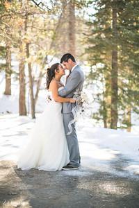 2012-12-22 Zach   Christina - Big Bear Wedding 042