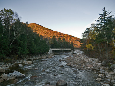 East Branch Pemigewasset River